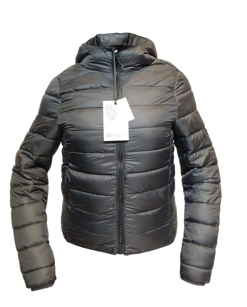 Campera Storm Control Eco Down Mujer 1539