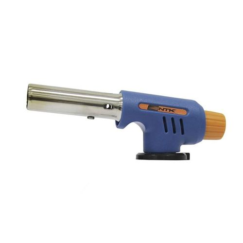 Soplete a Gas NTK Touch p/ Cartucho 227 grs Enc. Electronico