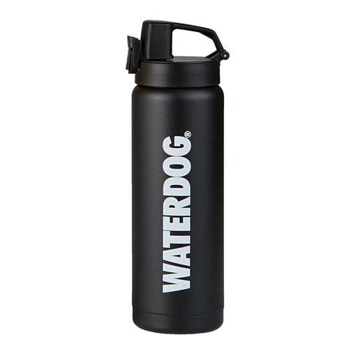 Botella Deportiva Con Pico Waterdog