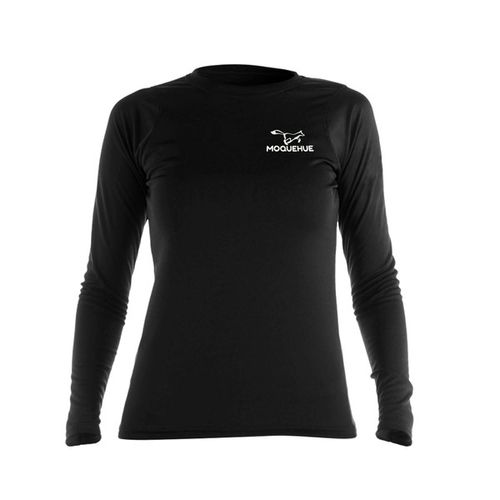 Camiseta Térmica Moquehue Mujer