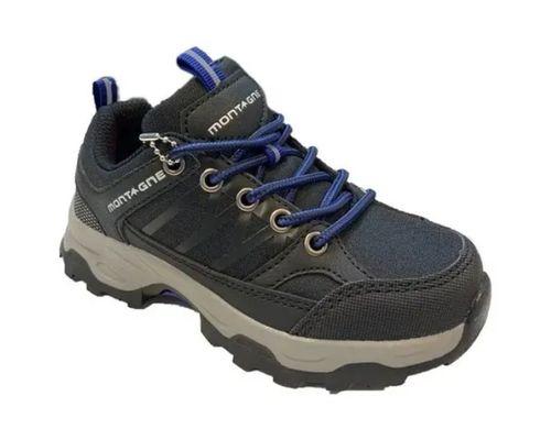 Zapatillas Ultratrack Montagne Terra Infantil Reforzadas