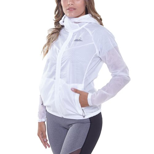 Rompeviento Montagne Metric Mujer